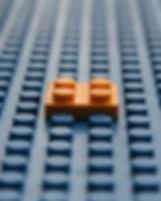 Legosteine. SOULWORXX bietet LEGO SERIOUS PLAY Trainings an