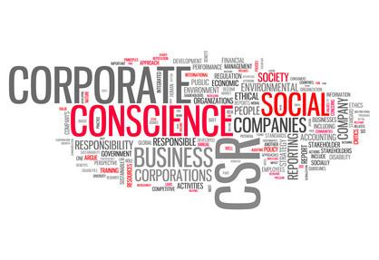 Ein quer gedachter Ansatz für Corporate Social Responsibility