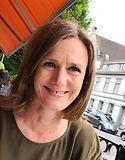 Beata Peier. Mitarbeiterin Soulworxx