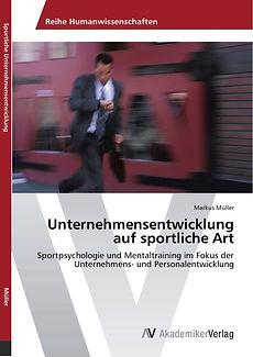 Soulworxx Publikation. Unternehmensentwicklung auf sportliche Art.