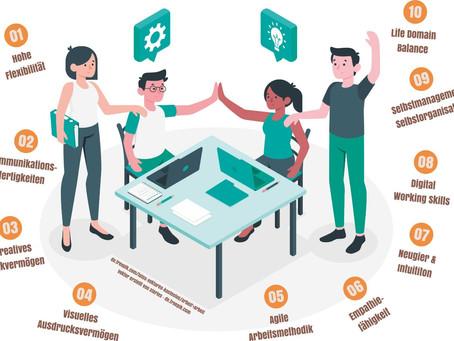 Future Skills im Arbeitsmarkt