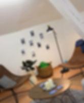 Denkdach by Soulworxx. Ihr Projektraum für kreative Ideen und als Studio/Webinar Raum