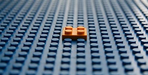 Soulworxx untersützt Sie mit Lego Serious Play Ideen für Ihr Unternehmen greifbar zu machen.