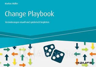 Soulworxx Change Playbook, das Buch zum Poster. Wertvolle Hilfsmittel und Tipps.
