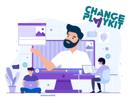 Onlinekurs Change Management
