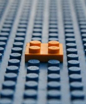 Soulworxx Lego Serious Play. Auf spielerische Art Strategien, neue Produkte entwickeln.