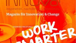 Innovationsmagazin New Work