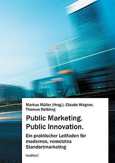 Soulworxx Publikation. Public Marketing. Public Innovation.
