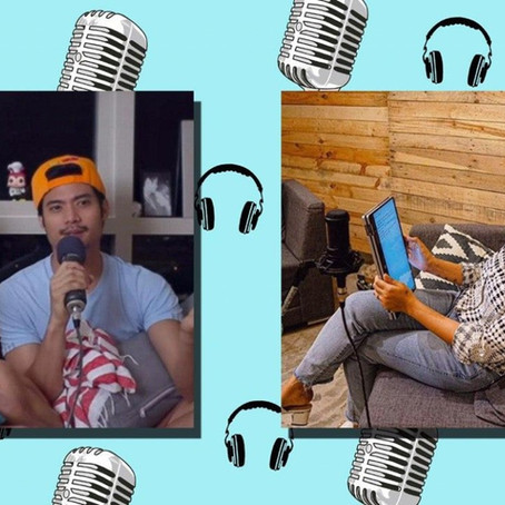 PODCASTS, AND HOW THEY ADVANCED THE DIGITAL LANDSCAPE