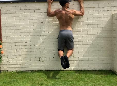 Best Back Exercise