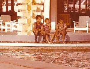 Sons and Swimming Pool, Ibadan.jpg
