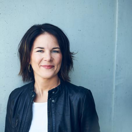 Klimaliste gratuliert Annalena Baerbock zur Kanzlerinnenkandidatur
