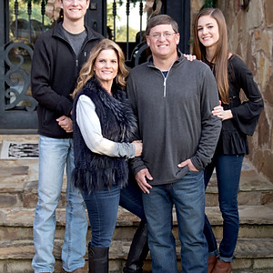 The Cornman Family