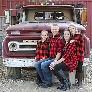 Winner Family Portraits