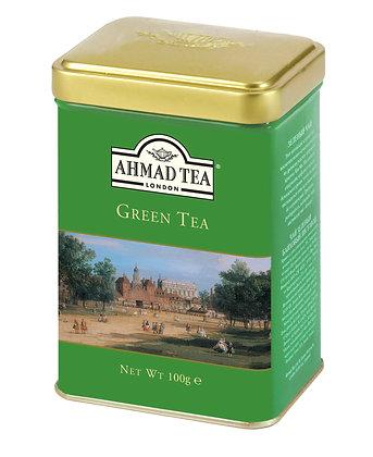 תה ירוק 100 גרם