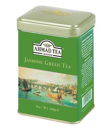 תה ירוק יסמין 100 גרם