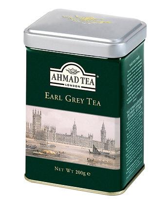 תה ארל גריי 200 גרם