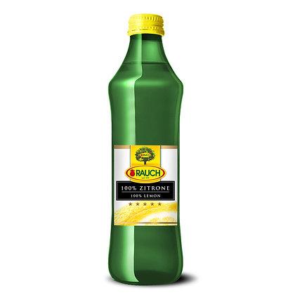 מיץ לימון 100%