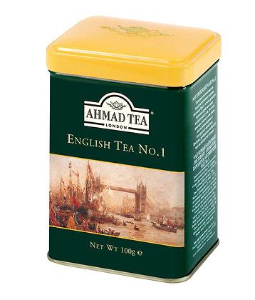 תה אנגלי 100 גרם