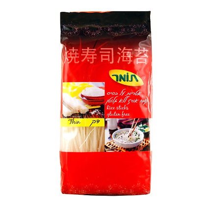 אטריות אורז (דק) ללא גלוטן