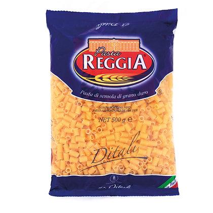 פסטה צינור קצר Reggia (53)