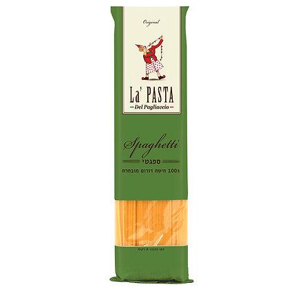 ספגטי לה פסטה