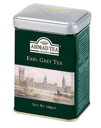 תה ארל גריי 100 גרם