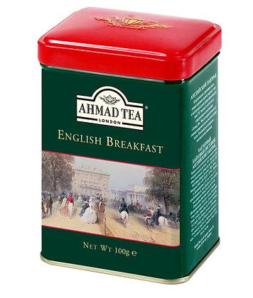 תה אינגליש ברקפסט 100 גרם