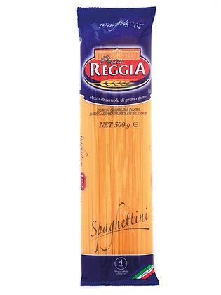 ספגטיני Reggia (20)