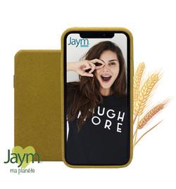 Coque JMECOC Jaune
