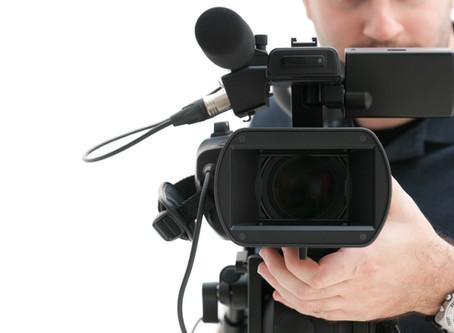 Audiodescripción para ciegos con À Punt Mèdia