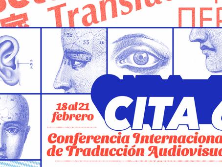 Taller de SPS en la Conferencia Internacional de Traducción Audiovisual 2021