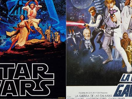 Las 8 peores traducciones de títulos de películas.