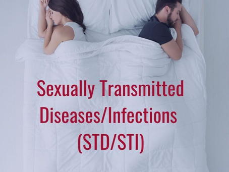 Sexually Transmitted Diseases/Infections (STD/STI)