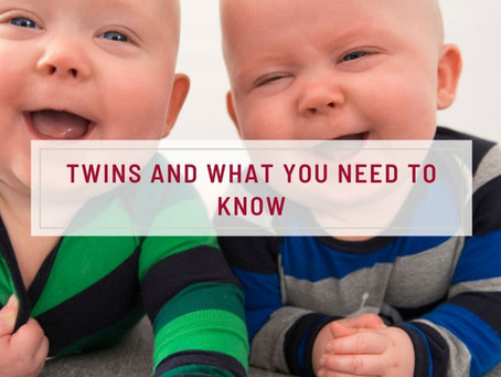 Twins And What You Need To Know