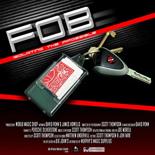 FOB - Routine by David Penn