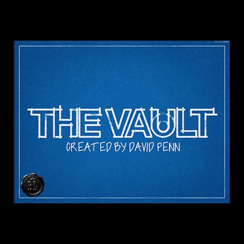 The Vault By David Penn