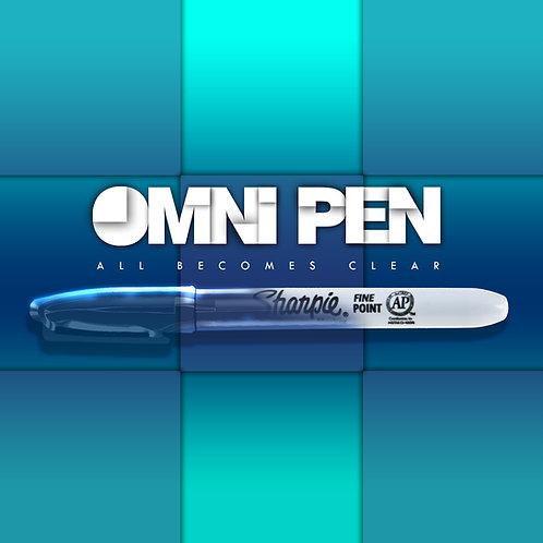 Omni Pen by David Penn