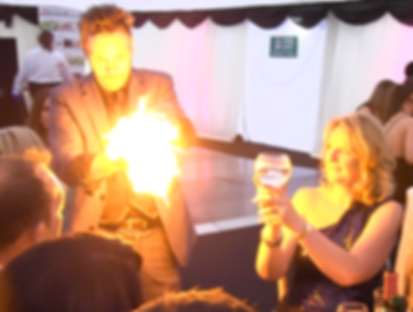 Nottingham Wedding Magic