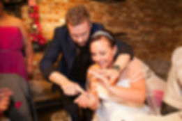 Wedding Magician Sheffield
