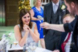 Wedding Magician In Milton Keynes