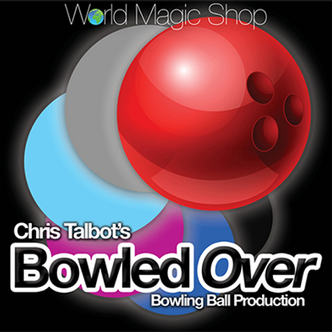 Bowled Over by Chris Talbot & World