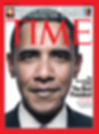 Time magazine Magician