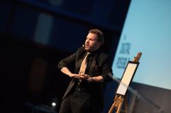 Keynote Speaker In London