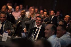 Audience Shot | The Conference Magic