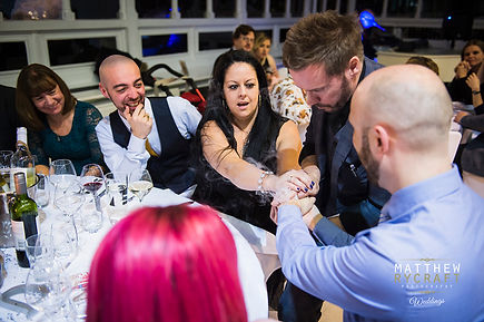 Wedding Magician Birmingham