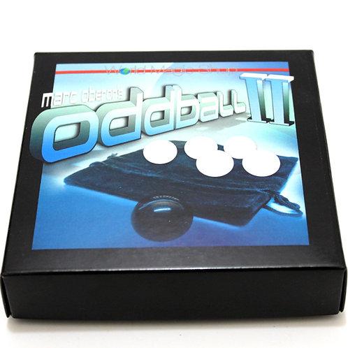 Oddball II by Marc Oberon