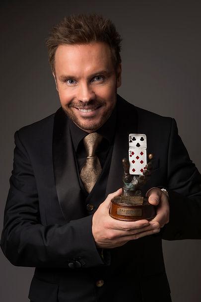 Milton Keynes Magician
