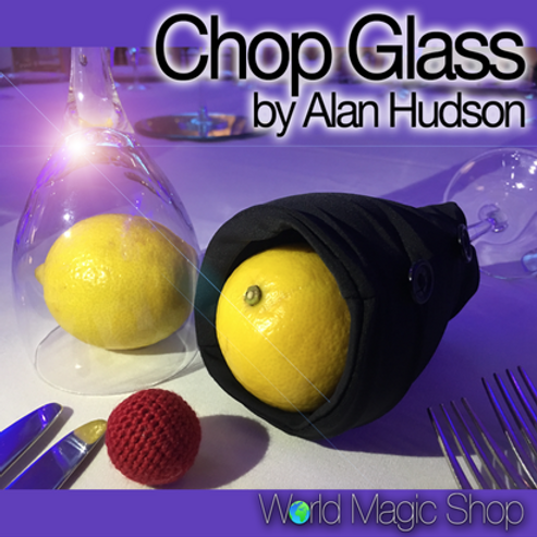 CHOP GLASS - THE ULTIMATE CHOP CUP