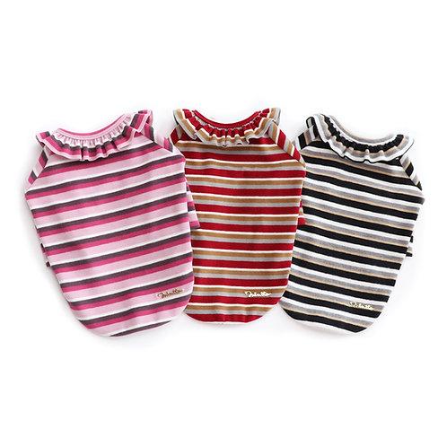 Warm shirt Multi border